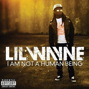 Image for 'I Am Not a Human Being [Digital Download]'
