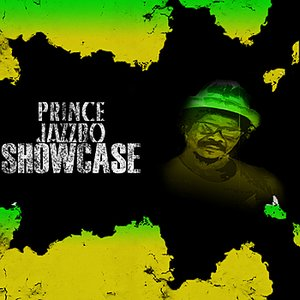 Image for 'Prince Jazzbo Showcase Platinum Edition'