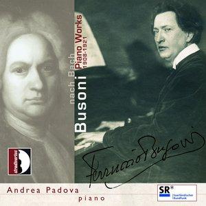 Image for 'Fantasia nach Bach'
