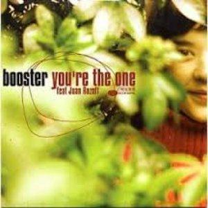 Bild für 'Booster feat. Juan Rozoff'