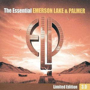 Image for 'The Essential Emerson, Lake & Palmer 3.0'