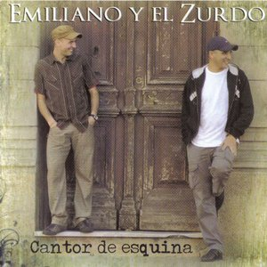 Image for 'Emiliano Y El Zurdo'