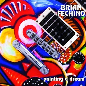 Image for 'painting a dream'