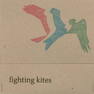 Image for 'Fighting Kites'