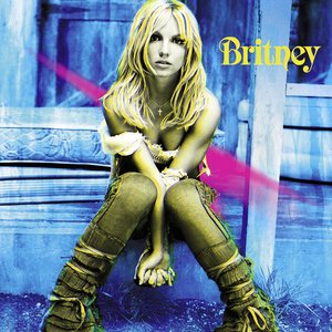 Bild för 'Britney'