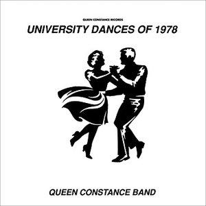 Image for 'University Dances of 1978'