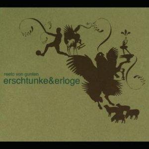 Image for 'Erschtunke&Erloge'