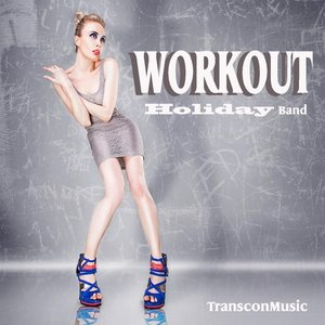 Image for 'Workout'