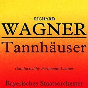 Image for 'Tannhauser'