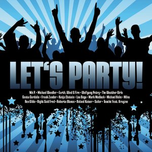 Image pour 'Let's Party'