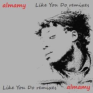Image for 'Like You Do Remixes - EP'