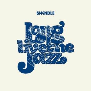 Imagem de 'Long Live The Jazz'