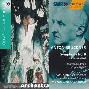 Image for 'Bruckner: Symphony No. 8 In C Minor, Wab 108 / Feldman: Coptic Light'