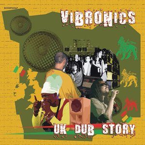 Image for 'UK Dub Story'