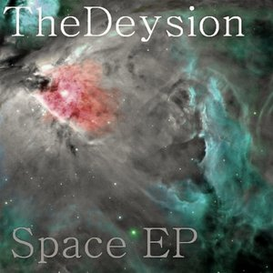 Image for 'Space EP (Deluxe Edition)'