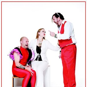Image for 'Stumpen, Buzz Dee & Ally'