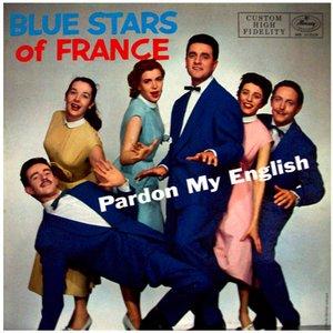 Bild für 'Blue Stars'