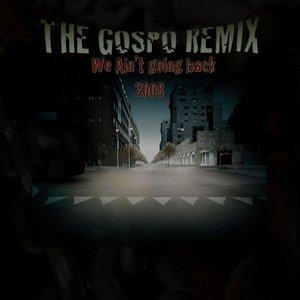 Image for 'The Gospo Remix 2008'