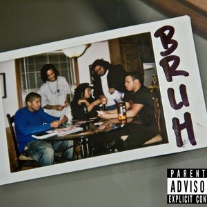 Image for 'Bruh the LP'