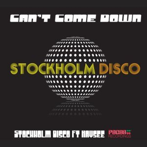 Image for 'Stockholm Disco feat. Kaysee'
