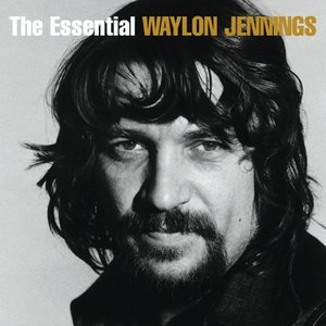 Image for 'The Essential Waylon Jennings'
