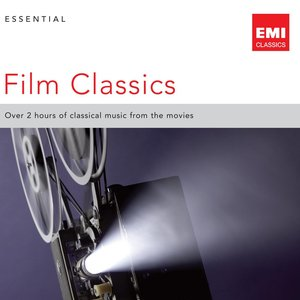 Image for 'Essential Film Classics'