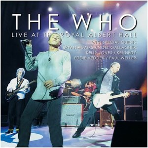 Image for 'Live at the Royal Albert Hall (disc 1)'