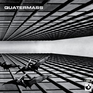 Image for 'Quatermass'
