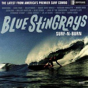 Image for 'Surf-N-Burn'
