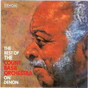 Image for 'The Best of the Count Basie Orchestra On Denon'