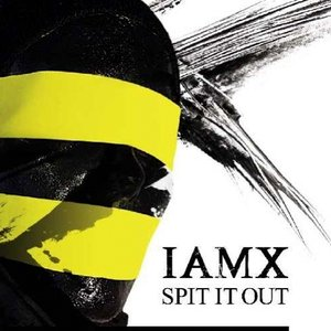 Image for 'Spit It Out'