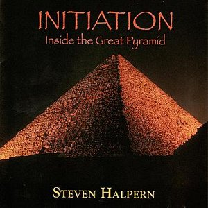 Image for 'Initiation - Inside the Great Pyramid'