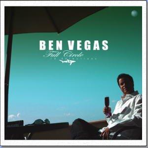 Image for 'Ben Vegas'