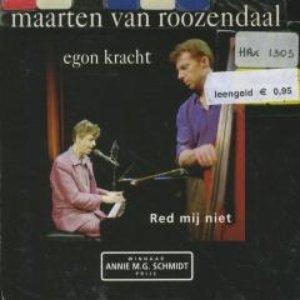 Image for 'Red mij niet'