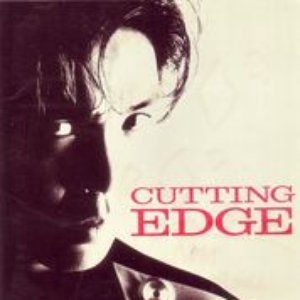Image for 'Cutting Edge'
