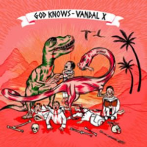 Image for 'God Knows'