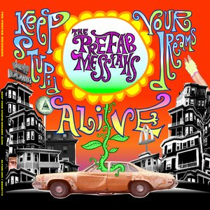 Image for 'Keep Your Stupid Dreams Alive'