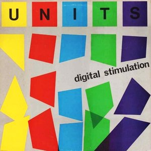Image for 'Digital Stimulation'