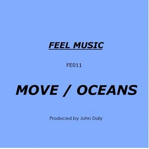 Image for 'Move / Oceans'