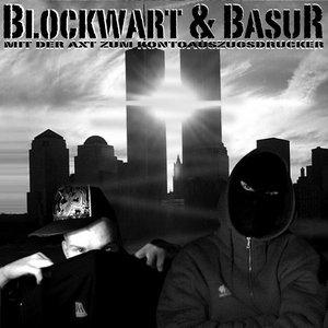 Image for 'Blockwart & BasuR'