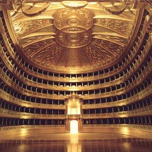 Image for 'Orchestra del Teatro alla Scala'