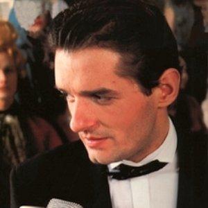 Bild für 'Falco'