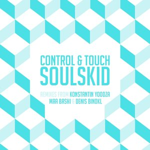 Image for 'Control & Touch'