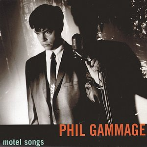 Image for 'Motel Songs'