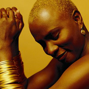 Image for 'Angélique Kidjo'