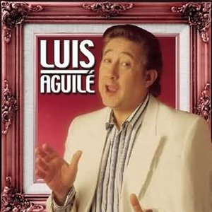 Image for 'Luis Aguile'