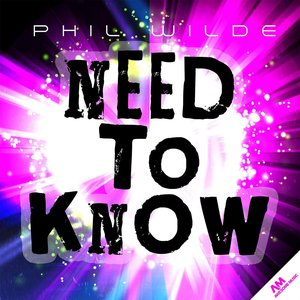 Image for 'Need to Know'