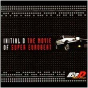 Bild för 'Initial D The Movie of Super Eurobeat'