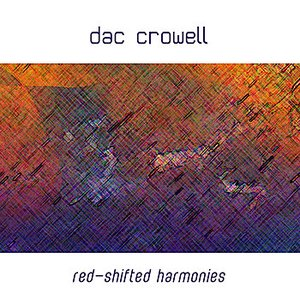 Image for 'Red-shifted Harmonies'
