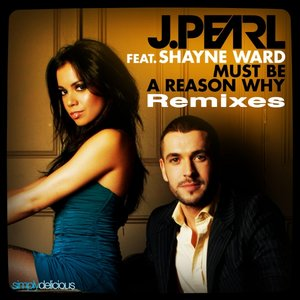 Image for 'Must Be A Reason Why (feat. Shayne Ward) (Afrojack Edit)'